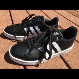ADIDAS B+W Cloudfoam Sneakers